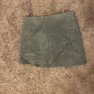 Blank NYC Skirt